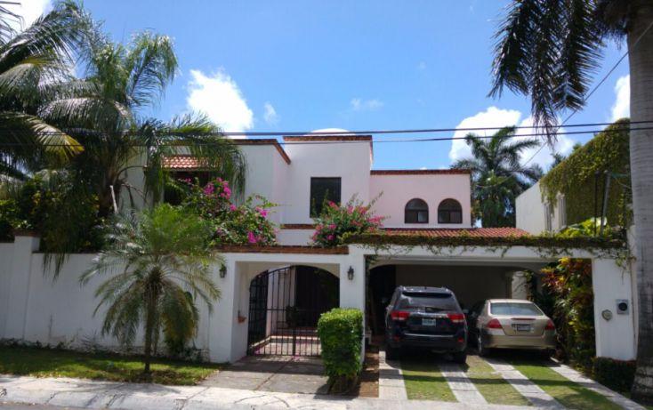 Foto de casa en condominio en venta en, andalucia, benito juárez, quintana roo, 1768086 no 02