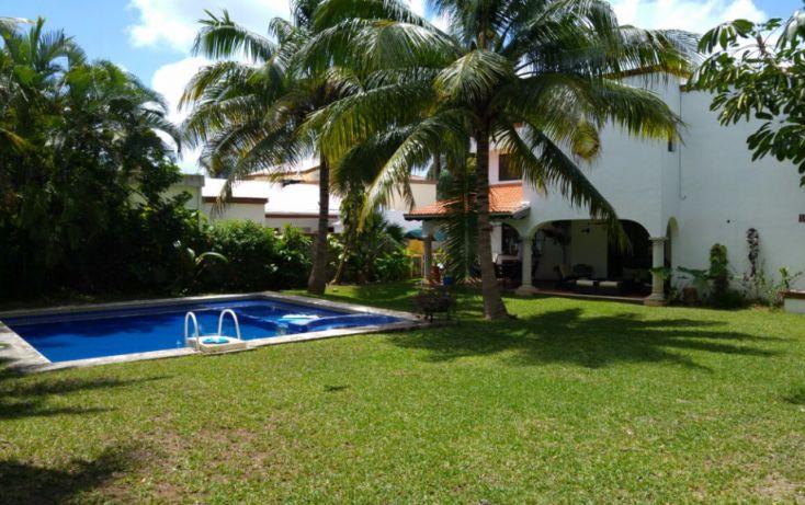 Foto de casa en condominio en venta en, andalucia, benito juárez, quintana roo, 1768086 no 03