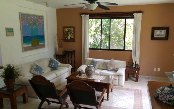 Foto de casa en condominio en venta en, andalucia, benito juárez, quintana roo, 1768086 no 04
