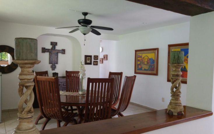 Foto de casa en condominio en venta en, andalucia, benito juárez, quintana roo, 1768086 no 05