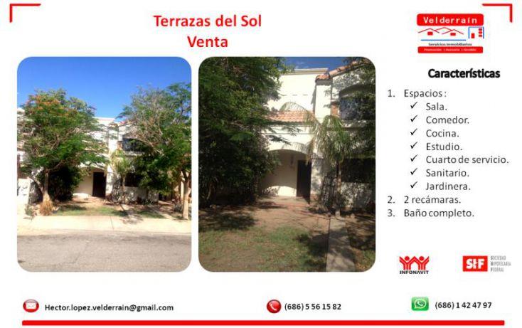 Foto de casa en venta en andaluz 163, ampliación xichicalli, mexicali, baja california norte, 1900674 no 01