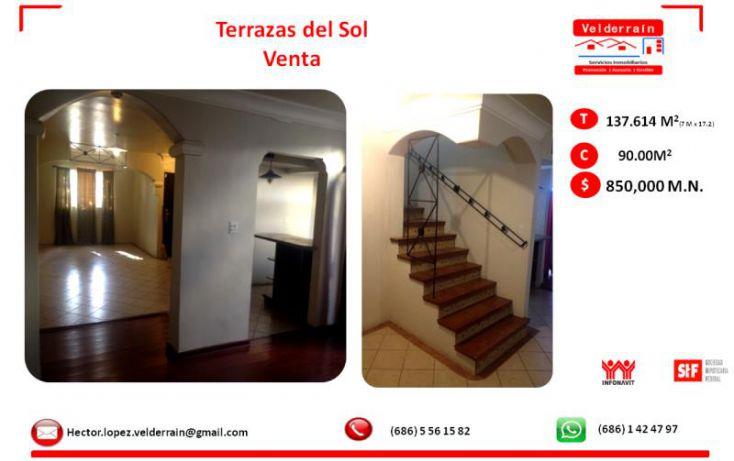 Foto de casa en venta en andaluz 163, ampliación xichicalli, mexicali, baja california norte, 1900674 no 02