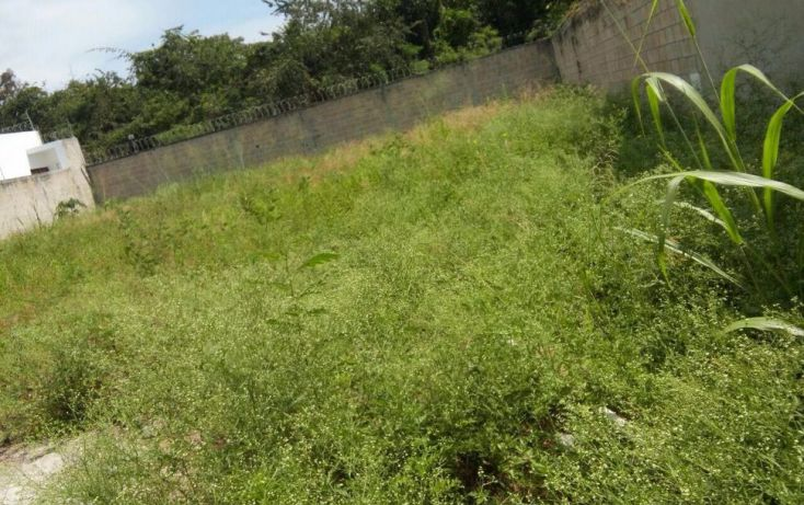Foto de terreno habitacional en venta en, andara, othón p blanco, quintana roo, 1107893 no 04