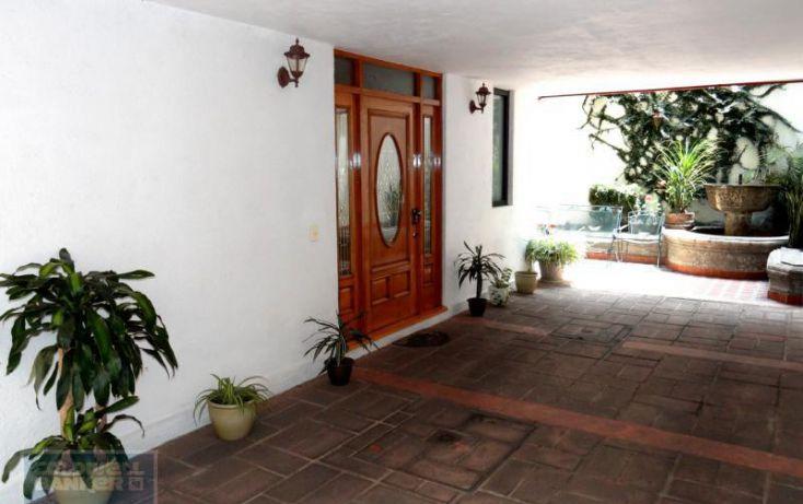 Foto de casa en condominio en venta en andes, los alpes, álvaro obregón, df, 1766342 no 02