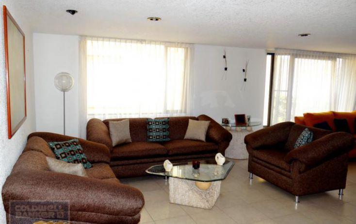 Foto de casa en condominio en venta en andes, los alpes, álvaro obregón, df, 1766342 no 03