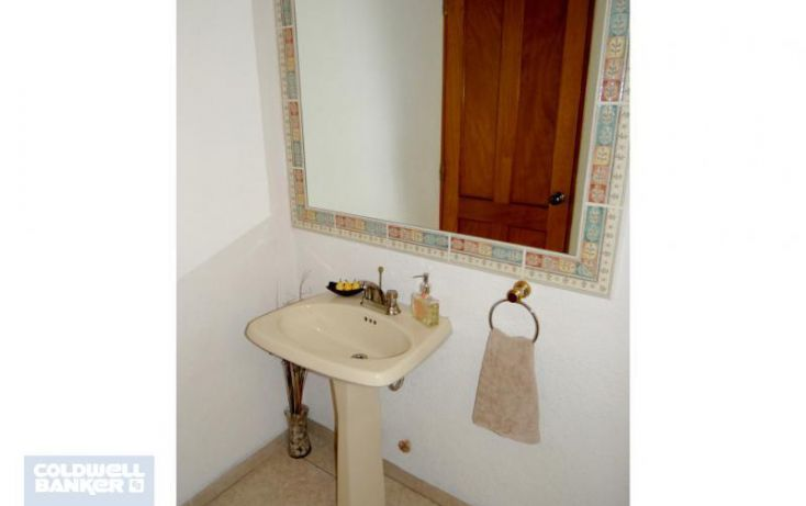 Foto de casa en condominio en venta en andes, los alpes, álvaro obregón, df, 1766342 no 06
