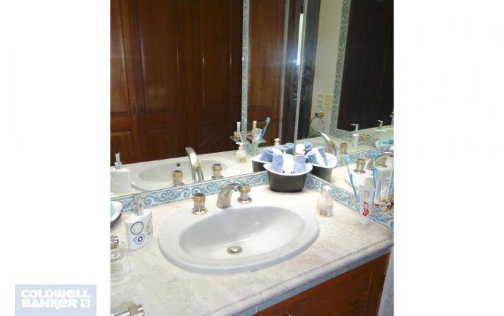 Foto de casa en condominio en venta en andes, los alpes, álvaro obregón, df, 1766342 no 10