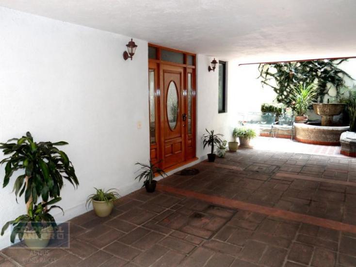 Foto de casa en condominio en venta en andes , los alpes, álvaro obregón, distrito federal, 1766342 No. 02