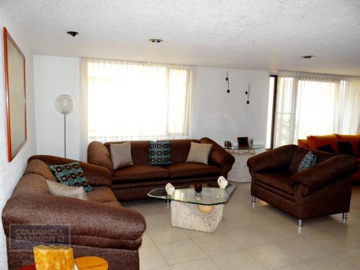 Foto de casa en condominio en venta en andes , los alpes, álvaro obregón, distrito federal, 1766342 No. 03