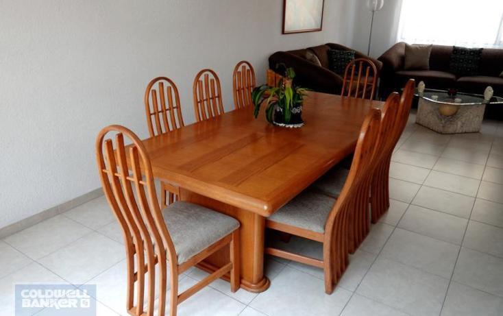 Foto de casa en condominio en venta en andes , los alpes, álvaro obregón, distrito federal, 1766342 No. 04