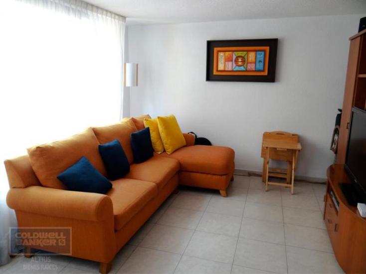 Foto de casa en condominio en venta en andes , los alpes, álvaro obregón, distrito federal, 1766342 No. 05