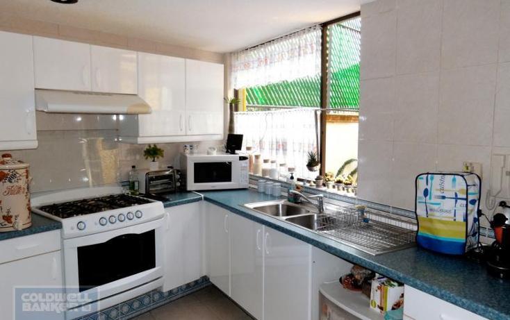 Foto de casa en condominio en venta en andes , los alpes, álvaro obregón, distrito federal, 1766342 No. 07