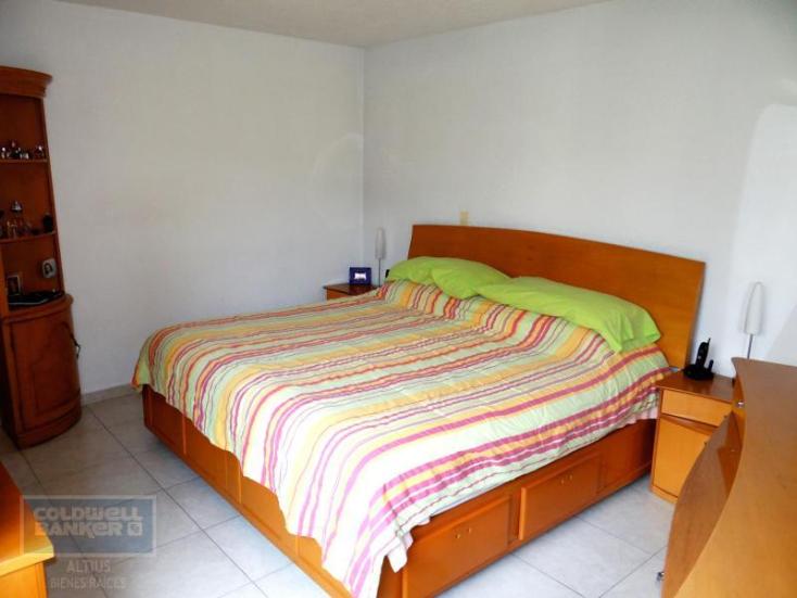 Foto de casa en condominio en venta en andes , los alpes, álvaro obregón, distrito federal, 1766342 No. 09