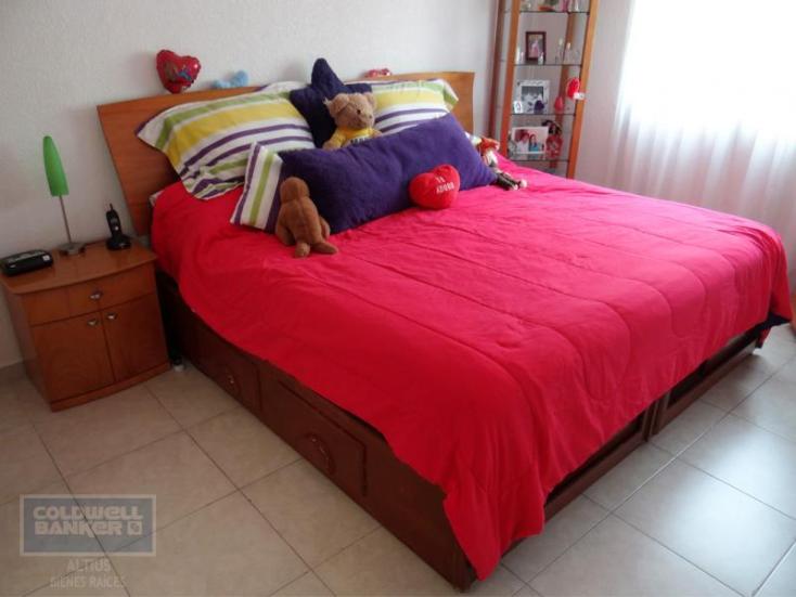 Foto de casa en condominio en venta en andes , los alpes, álvaro obregón, distrito federal, 1766342 No. 11