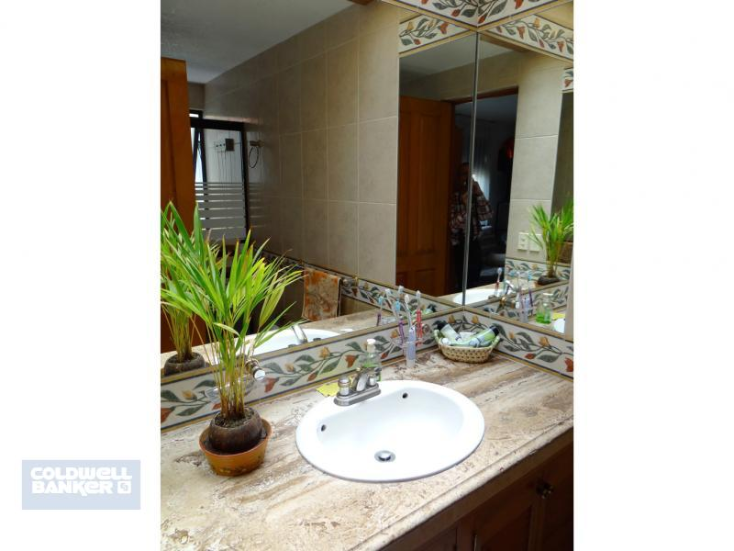 Foto de casa en condominio en venta en andes , los alpes, álvaro obregón, distrito federal, 1766342 No. 12