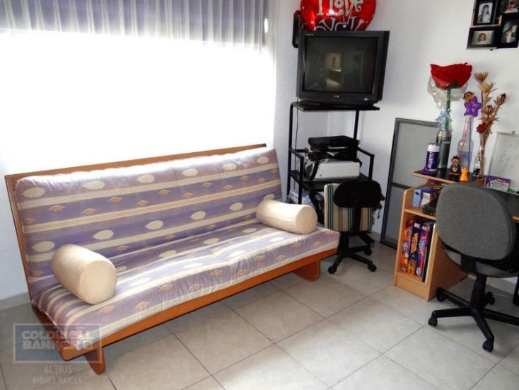Foto de casa en condominio en venta en andes , los alpes, álvaro obregón, distrito federal, 1766342 No. 13