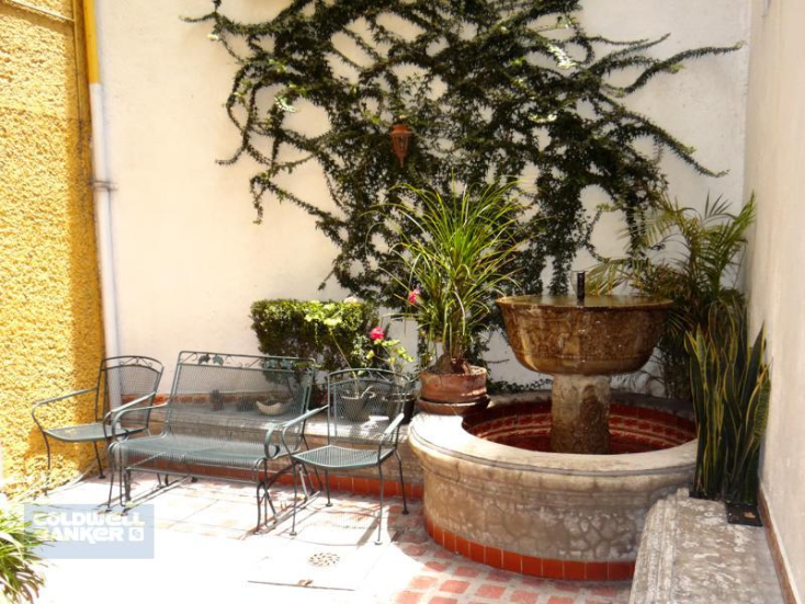 Foto de casa en condominio en venta en andes , los alpes, álvaro obregón, distrito federal, 1766342 No. 15