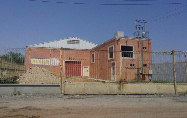 Foto de nave industrial en venta en, andres caballero moreno agrop, general escobedo, nuevo león, 1772734 no 03