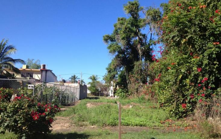 Foto de terreno habitacional en venta en andrés de urdaneta, barra de navidad, cihuatlán, jalisco, 884601 no 03