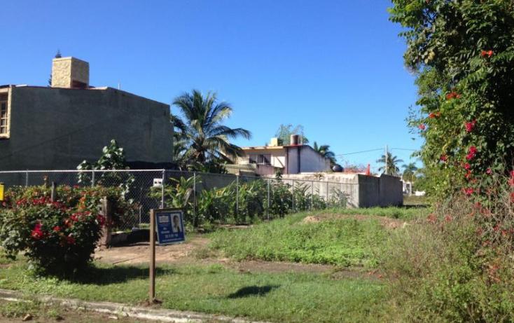 Foto de terreno habitacional en venta en andrés de urdaneta, barra de navidad, cihuatlán, jalisco, 884601 no 04