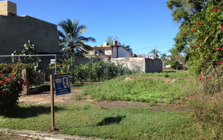 Foto de terreno habitacional en venta en andrés de urdaneta, barra de navidad, cihuatlán, jalisco, 884601 no 05