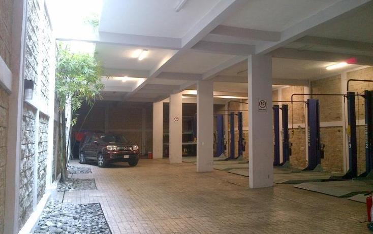 Foto de edificio en venta en andrés garcía 1000, primero de mayo, centro, tabasco, 1667418 No. 03