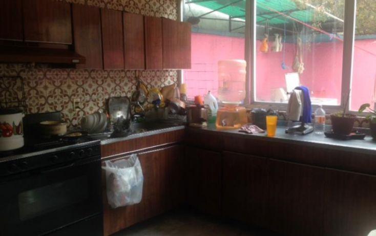 Foto de casa en venta en andres molina enriquez, sinatel, iztapalapa, df, 1571994 no 09