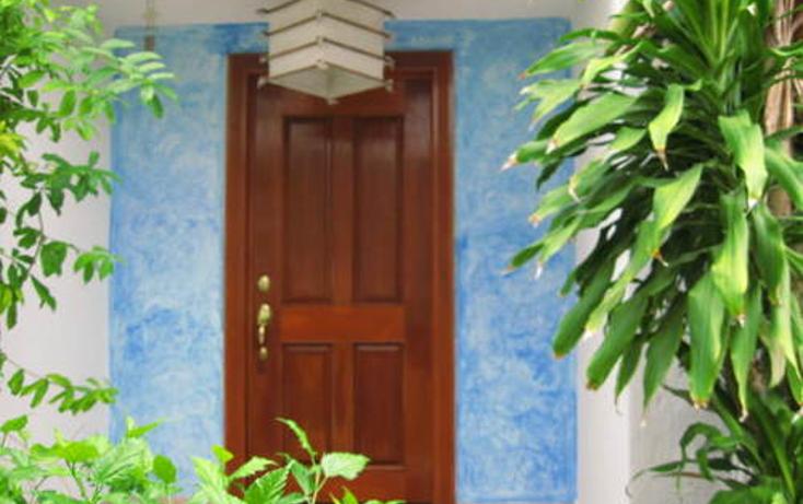 Foto de casa en venta en  , andrés q. roo, cozumel, quintana roo, 1051917 No. 01