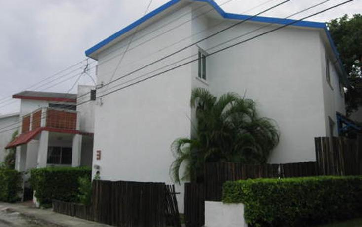 Foto de casa en venta en  , andrés q. roo, cozumel, quintana roo, 1051917 No. 02