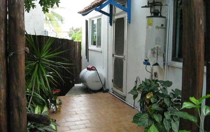 Foto de casa en venta en  , andrés q. roo, cozumel, quintana roo, 1051917 No. 13