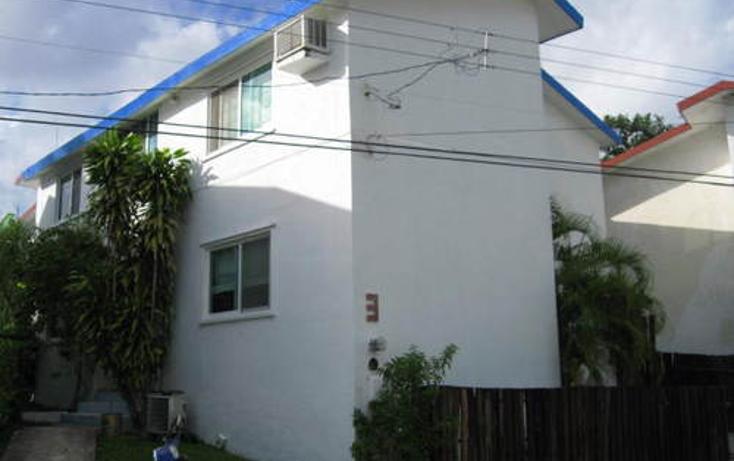 Foto de casa en venta en  , andrés q. roo, cozumel, quintana roo, 1051917 No. 14