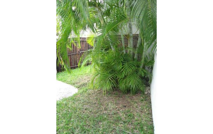 Foto de casa en venta en  , andrés q. roo, cozumel, quintana roo, 1051917 No. 15
