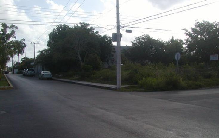 Foto de terreno habitacional en venta en  , andrés q. roo, cozumel, quintana roo, 1051981 No. 03