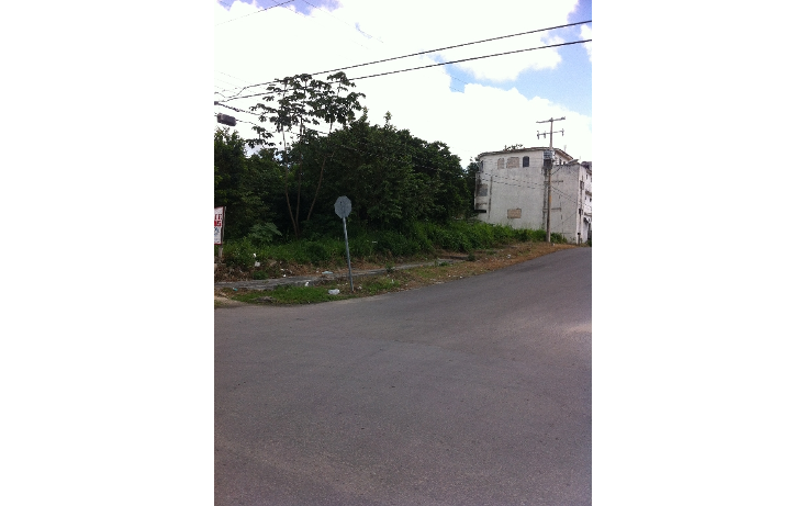 Foto de terreno habitacional en venta en  , andrés q. roo, cozumel, quintana roo, 1051981 No. 06