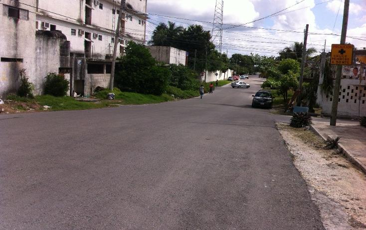 Foto de terreno habitacional en venta en  , andrés q. roo, cozumel, quintana roo, 1051981 No. 14