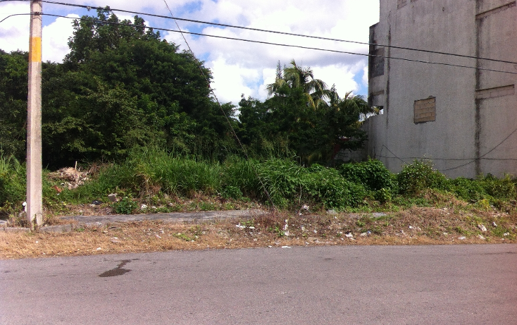 Foto de terreno habitacional en venta en  , andrés q. roo, cozumel, quintana roo, 1051981 No. 15