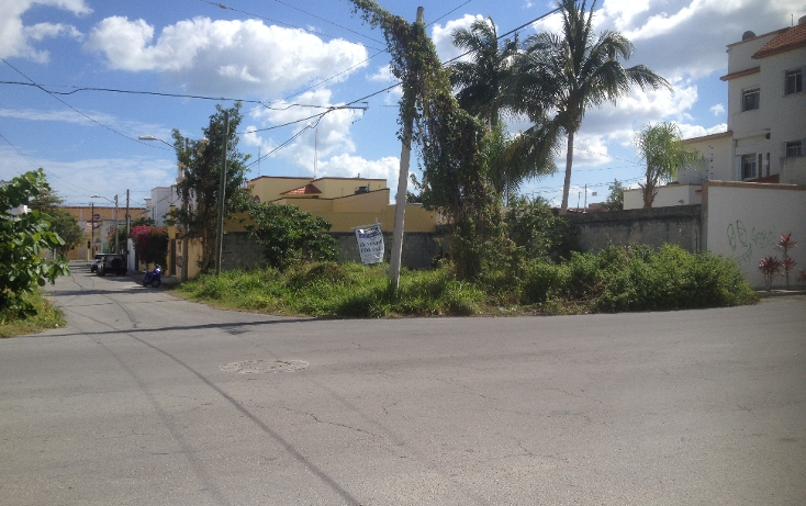 Foto de terreno habitacional en venta en  , andrés q. roo, cozumel, quintana roo, 1052041 No. 06
