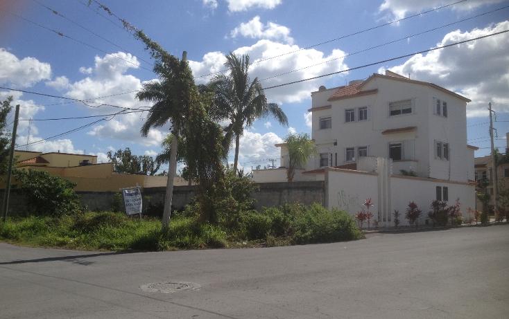 Foto de terreno habitacional en venta en  , andrés q. roo, cozumel, quintana roo, 1052041 No. 07