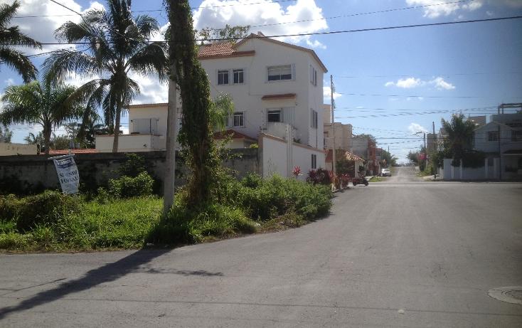 Foto de terreno habitacional en venta en  , andrés q. roo, cozumel, quintana roo, 1052041 No. 08