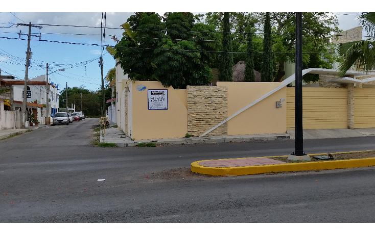 Foto de casa en venta en  , andrés q. roo, cozumel, quintana roo, 1097635 No. 01
