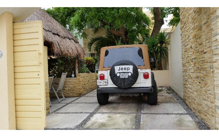 Foto de casa en venta en  , andrés q. roo, cozumel, quintana roo, 1097635 No. 02