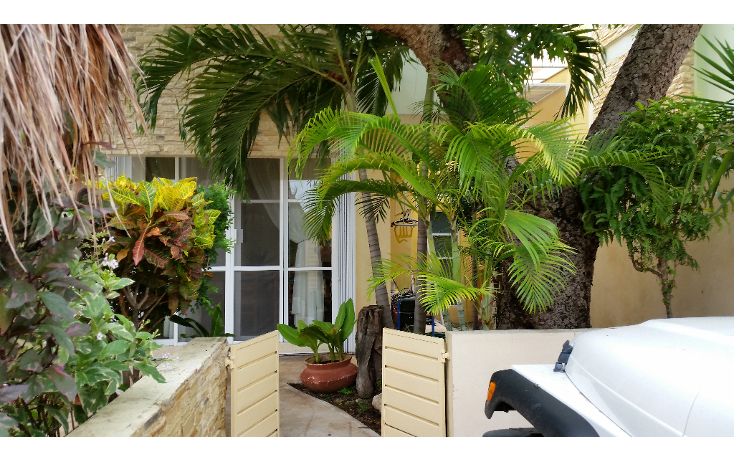 Foto de casa en venta en  , andrés q. roo, cozumel, quintana roo, 1097635 No. 03