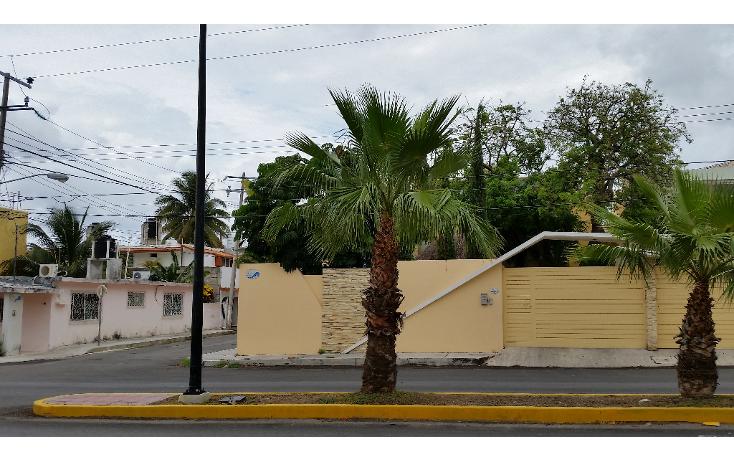 Foto de casa en venta en  , andrés q. roo, cozumel, quintana roo, 1097635 No. 05