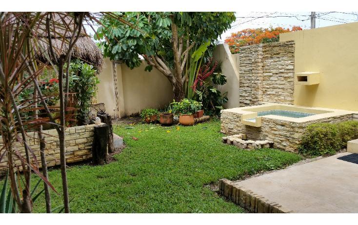 Foto de casa en venta en  , andrés q. roo, cozumel, quintana roo, 1097635 No. 10