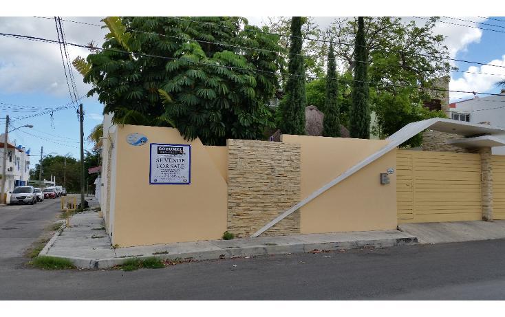 Foto de casa en venta en  , andrés q. roo, cozumel, quintana roo, 1097635 No. 11