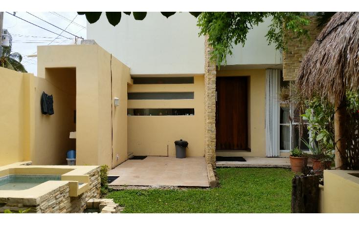 Foto de casa en venta en  , andrés q. roo, cozumel, quintana roo, 1097635 No. 13