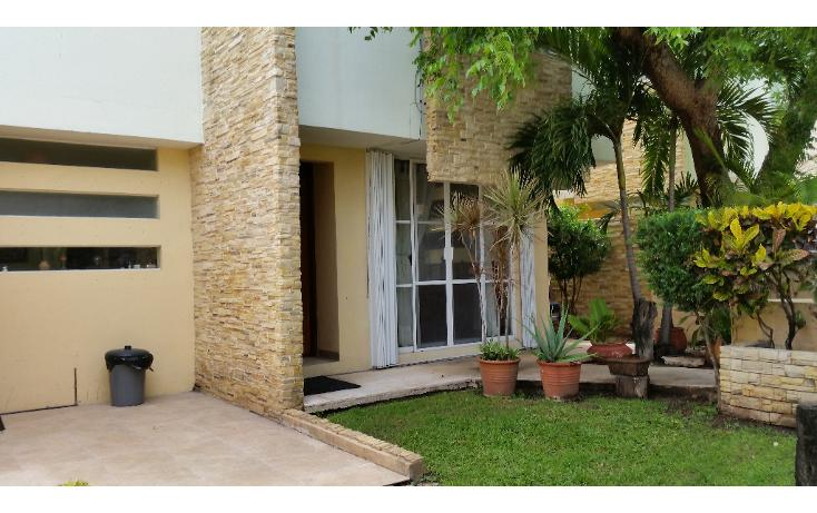 Foto de casa en venta en  , andrés q. roo, cozumel, quintana roo, 1097635 No. 14