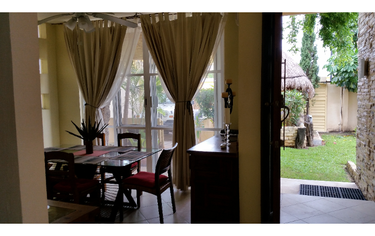 Foto de casa en venta en  , andrés q. roo, cozumel, quintana roo, 1097635 No. 23