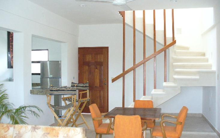 Foto de casa en venta en  , andrés q. roo, cozumel, quintana roo, 1198919 No. 01