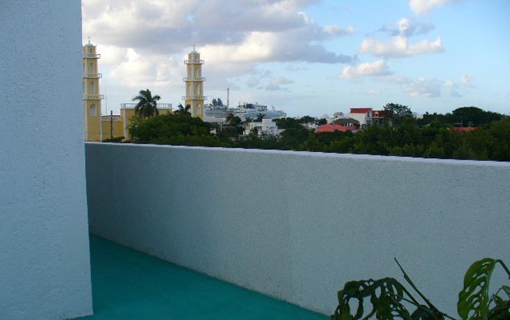 Foto de casa en venta en  , andrés q. roo, cozumel, quintana roo, 1198919 No. 08